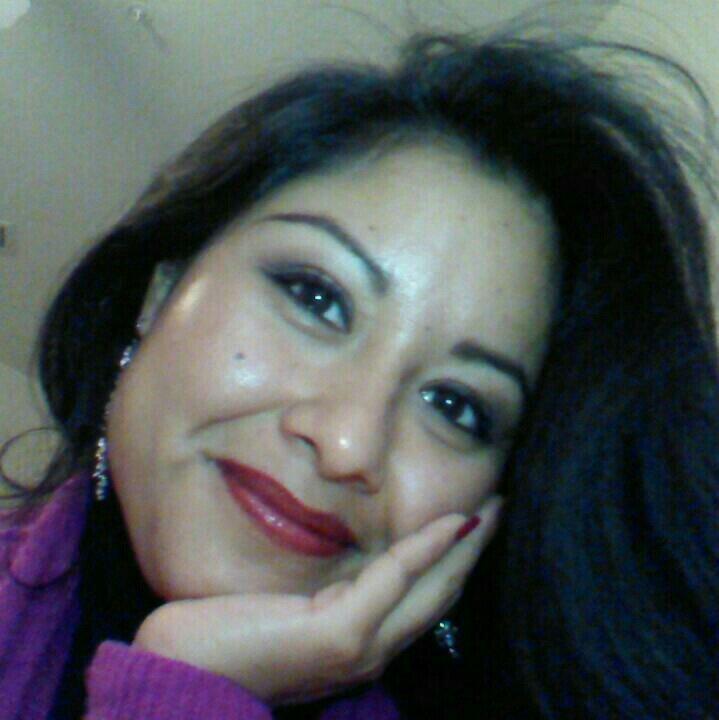 Sandra Padilla Nude Photos 26