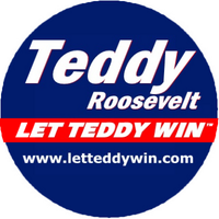 Let Teddy Win! | Social Profile