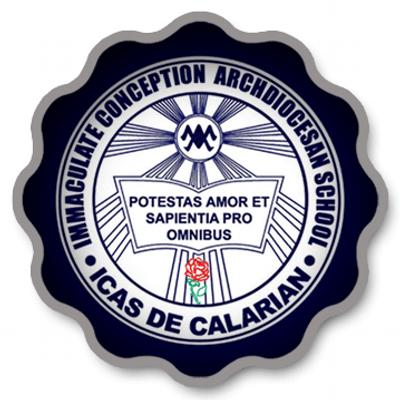 ICAS de Calarian on Twitter: