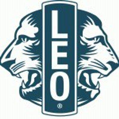 Risultati immagini per Leo Club
