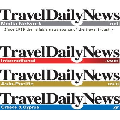 TravelDailyNews Social Profile