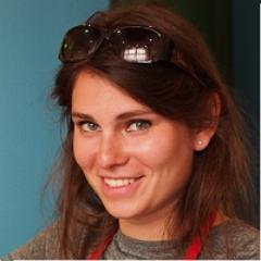 Vicky Berman Profile Image