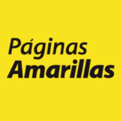P ginas amarillas pag amarillaspe twitter - Paginas amarillas inmobiliarias ...