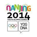 Photo of nanjing2014yog's Twitter profile avatar