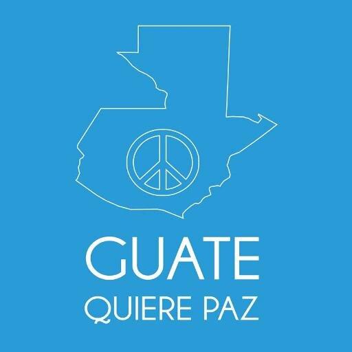 @GuateQuierePaz1