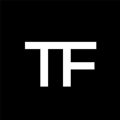 The official twitter account of TOM FORD.