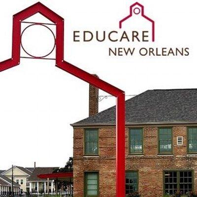 How Educare Is Closing New Orleanss >> Educare New Orleans Educarenola Twitter