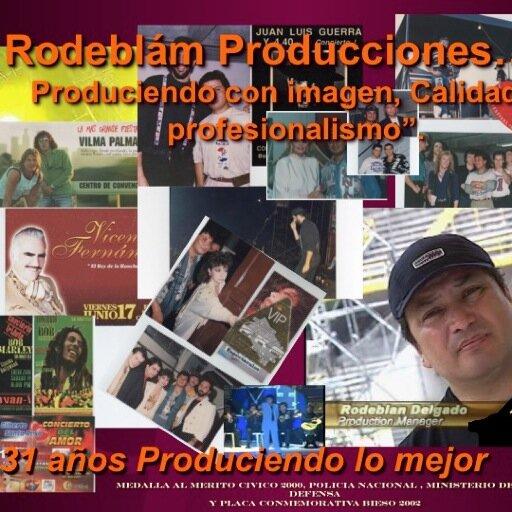 Rodeblám / R Delgado