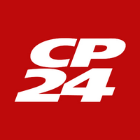 CP24 twitter profile