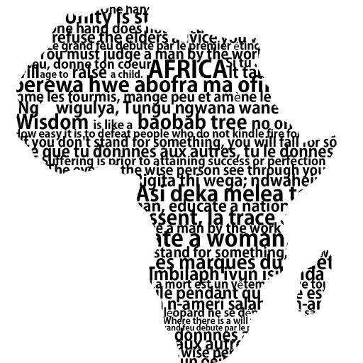 an essay on african proverbs African proverbs essaysafrican proverbs are thought of much more than artistic sayings they symbolize real life situations in just a few words that consummate great.