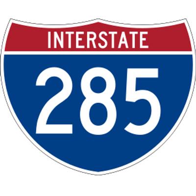 I-285 in ATL (@GDOT_I285_ATL) | Twitter