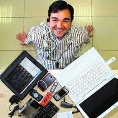 Christian D. Pérez, profesor de MasterSMAsturias en Hootsuite
