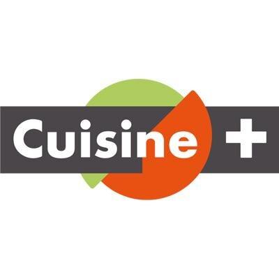 Cuisine plus cuisine plus twitter for Cuisine plus