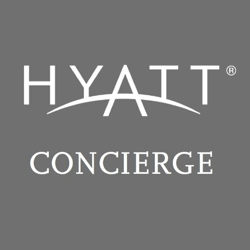 Hyatt Concierge
