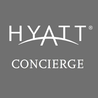 Hyatt Concierge | Social Profile