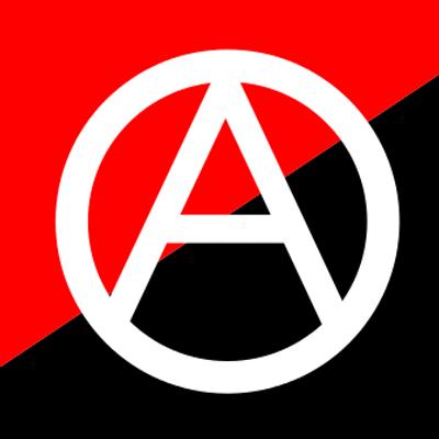 neo anarchism