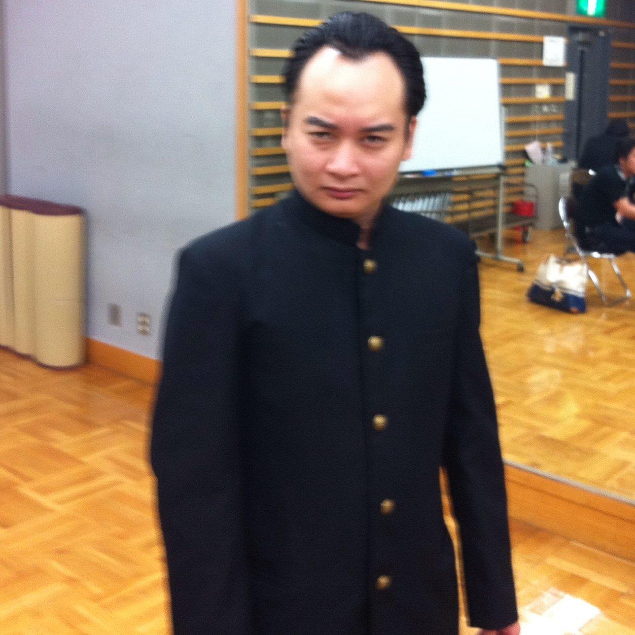 鬼ヶ島<b>アイアム野田</b> (onigasima_vocal) on Twitter