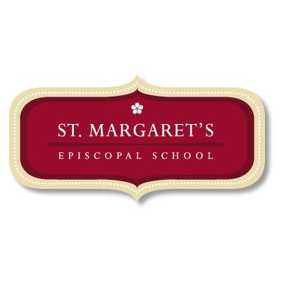 Image result for st margaret's episcopal school logo