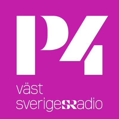 radio väst p4