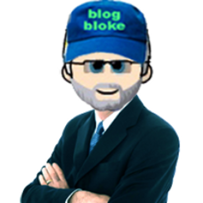 Blog Bloke (BB) | Social Profile