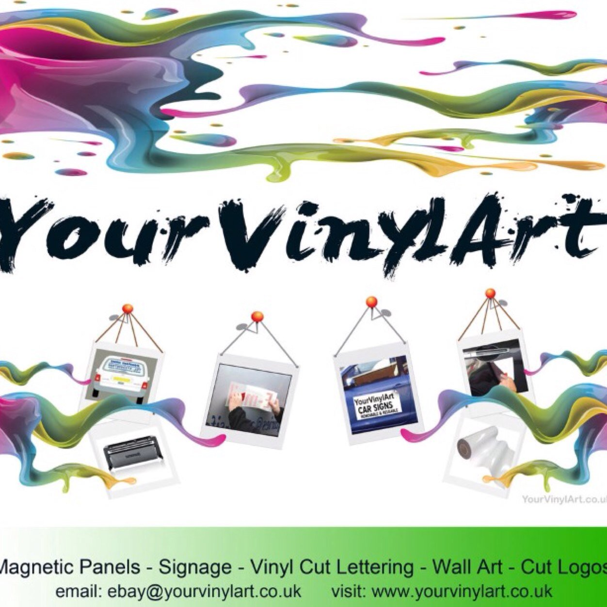 Yourvinylart on twitter check out stereophonics wall art yourvinylart publicscrutiny Choice Image