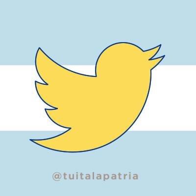 Tuit a la Patria
