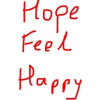 Hope Feel Happy ( @hopefeelhappy ) Twitter Profile