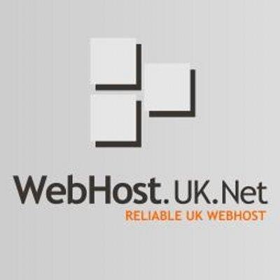 WebHost.Uk.Net : Best UK Web Hosting