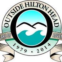 Outside Hilton Head