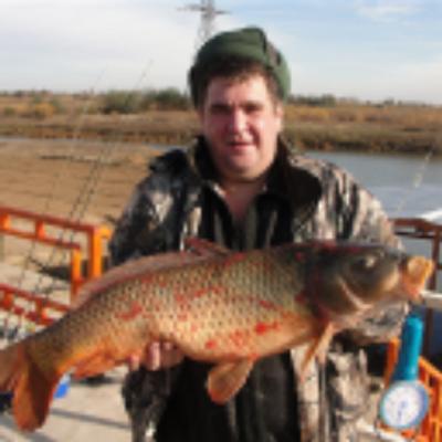 рыбалка в астрахани в володарском районе