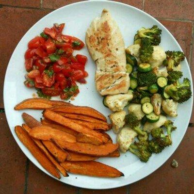 recetas fitness recetasfitness twitter