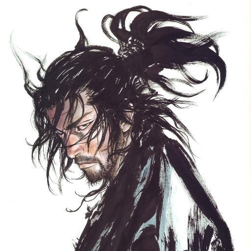 Musashi Miyamoto