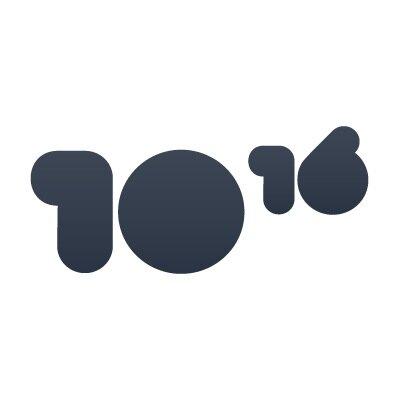10hoch16