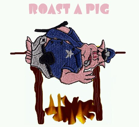 why cops are called pigs by Why are cops called pigs sometimes one-time sometimes you mean all the time they are called pigs because thats how those who call cops pigs.