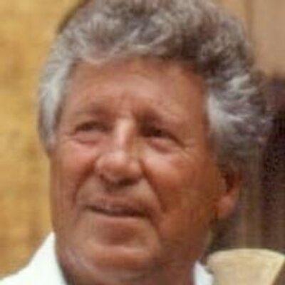 Twitter profile picture for Mario Andretti