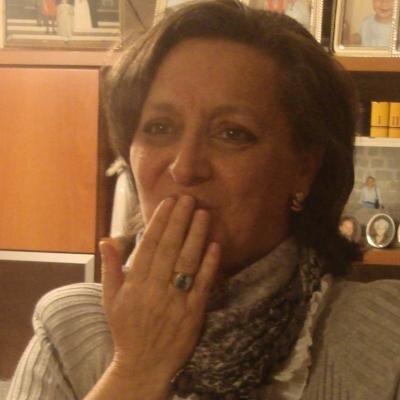 Concha Rodríguez