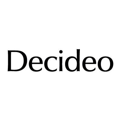 Image result for logo decideo