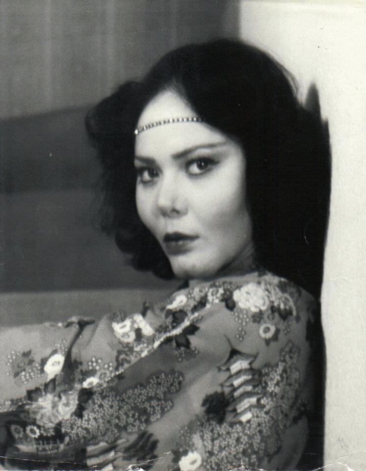 Olga Rios Nude Photos 62
