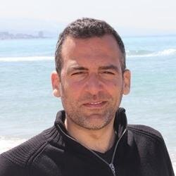 Marc Nader