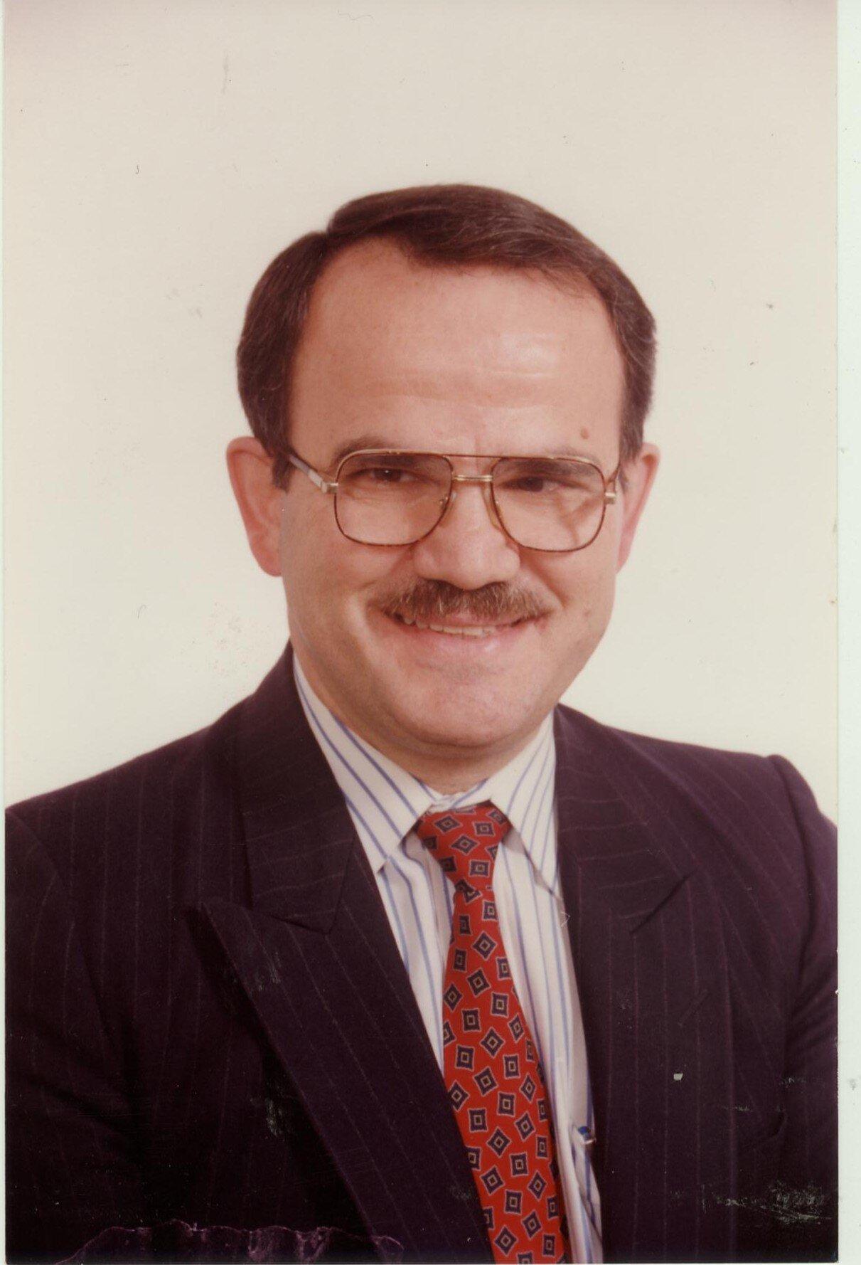 James Karas