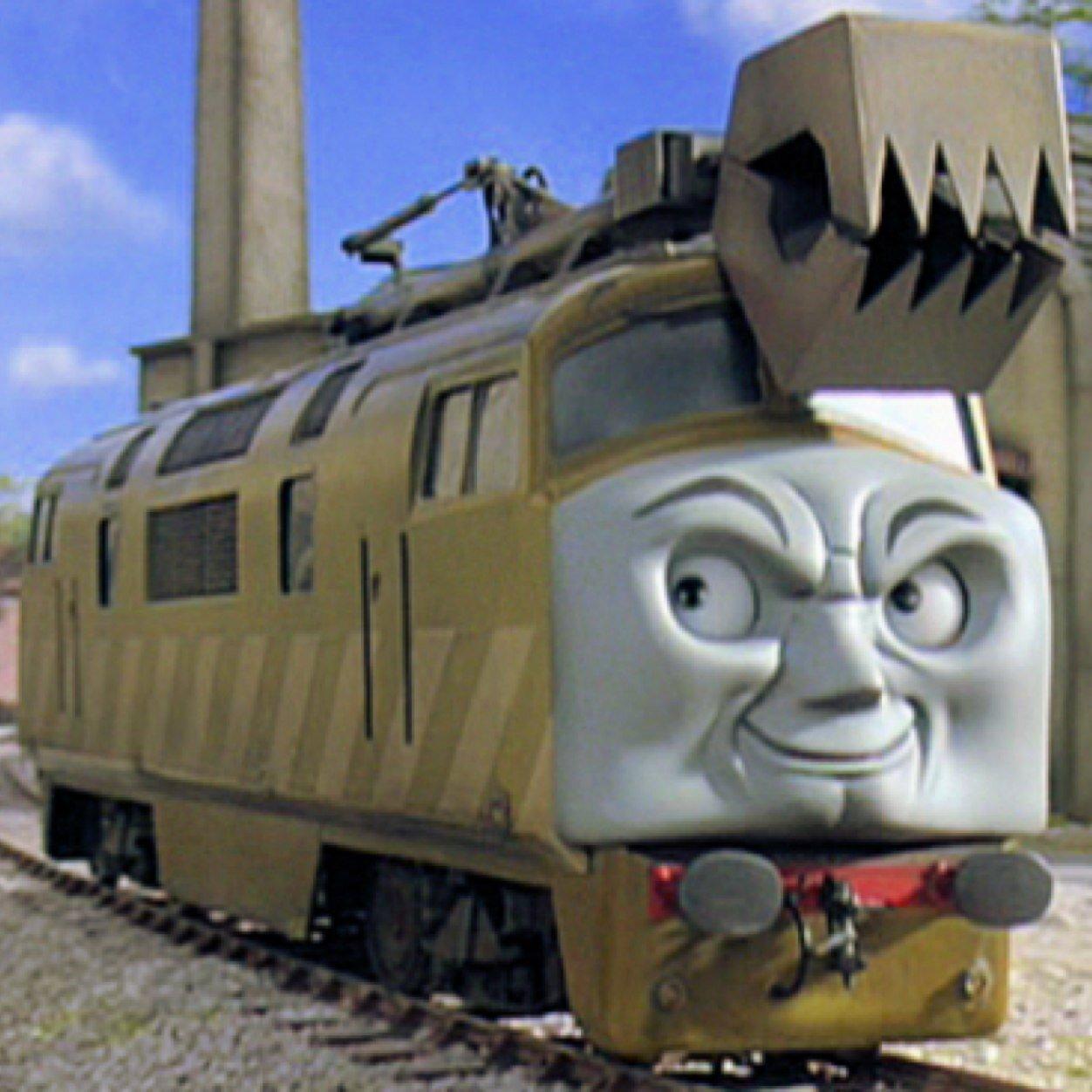 thomas the tank engine diesel 10 wwwimgkidcom the
