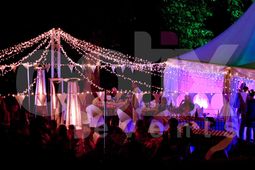 Eventos hoy eventoshoymx twitter for Terrace party decoration