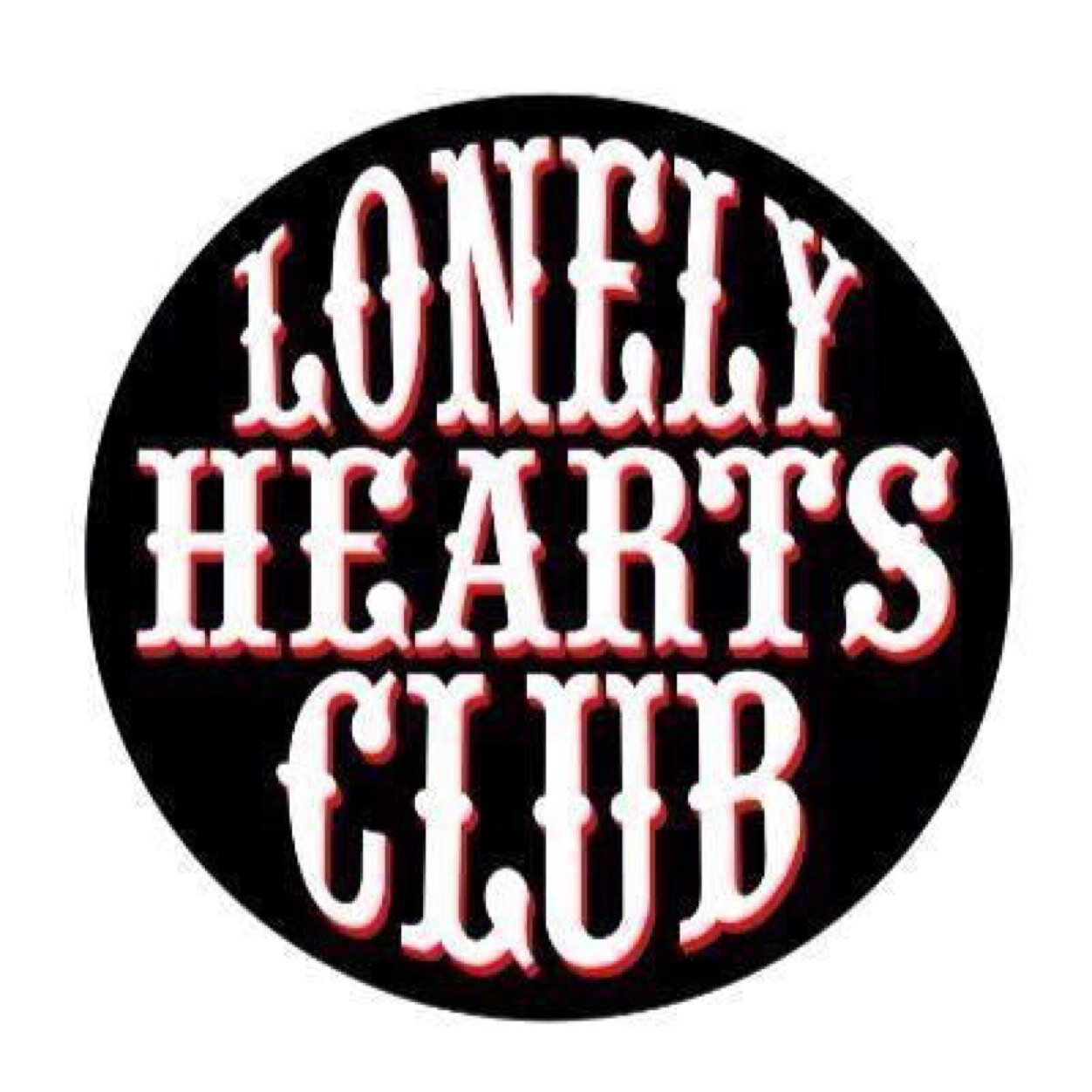 lonely hearts dating club