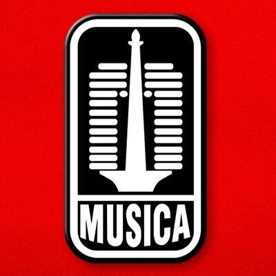 @MusicaStudios