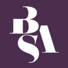 The BSA (@britsoci )