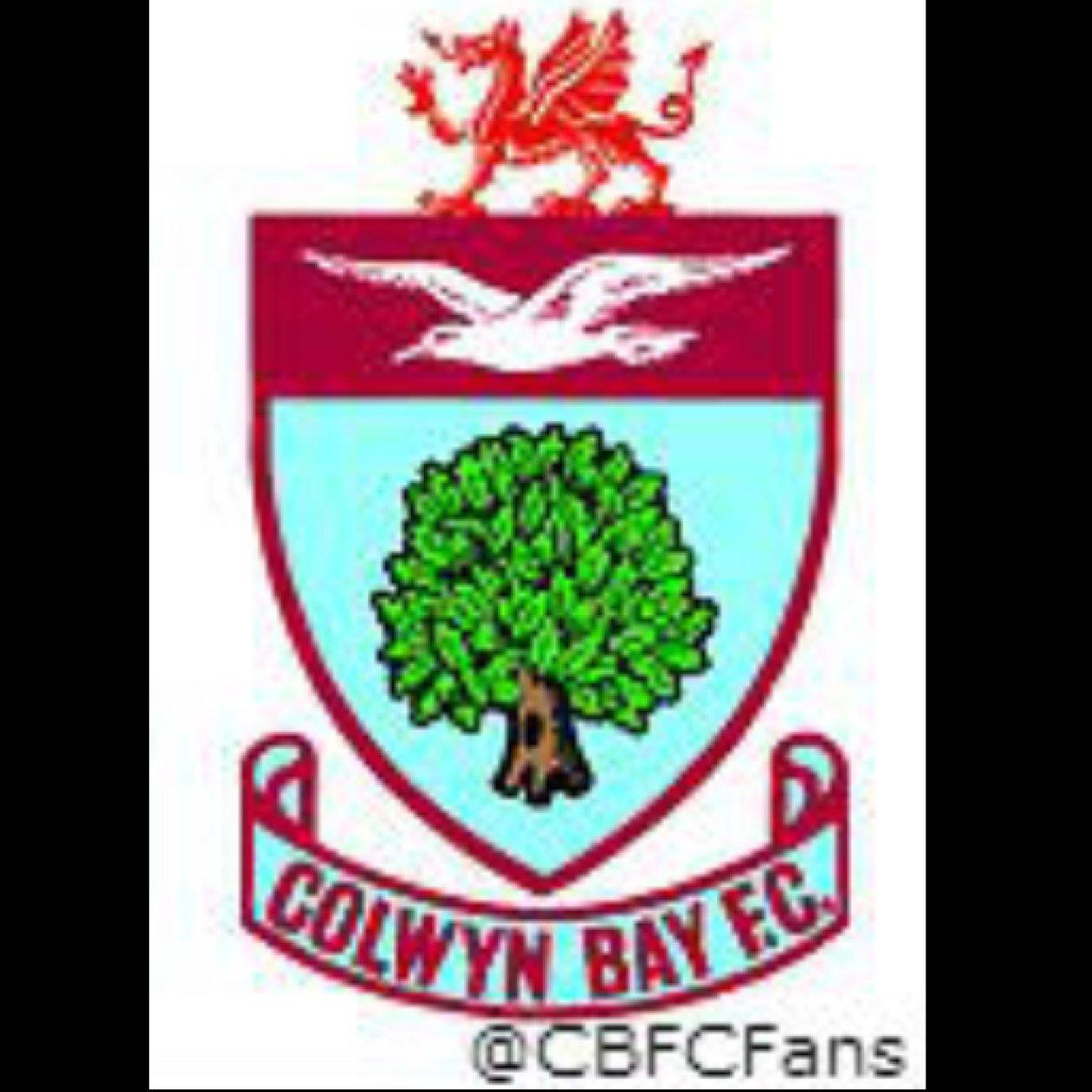 Colwyn Bay Pioneer Colwyn Bay fc Fans Cbfcfans