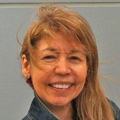 Patricia Prieto on Muck Rack