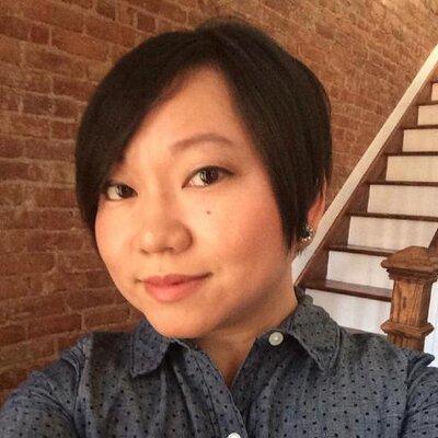 Shelley Zhang on Twitter: