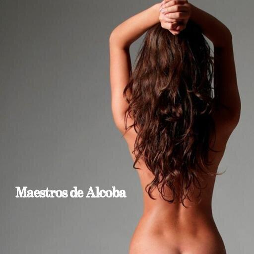 @MaestrosdAlcoba