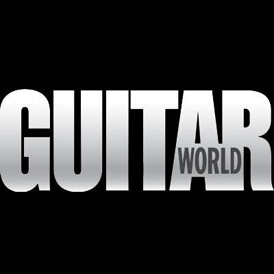 Guitar World | Social Profile
